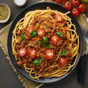 Buffalo Mince 500g, 1 in a pack