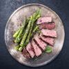 Buffalo Rump Steak 225g, 1 in a pack
