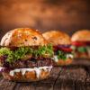 Elk Burgers 228g, 2 in a pack