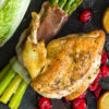 Guinea Fowl Supremes 300g, 2 in a pack
