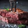 Kangaroo Fillet Steaks 250g, 2 in a pack
