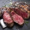 Llama Haunch Steaks 250g, 2 in a pack
