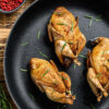 Pheasant Oven Ready 800-900g, 1 in a pack