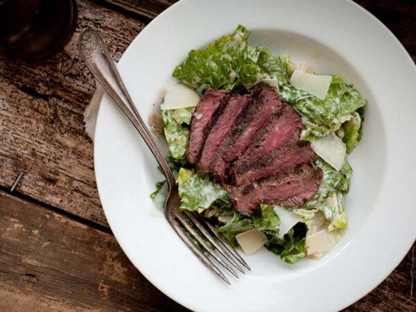 Venison Haunch Steak 225g, 1 in a pack