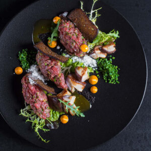 Venison Haunch Steaks 250g, 2 in a pack