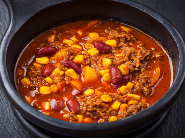 Venison Mince 500g, in a pack