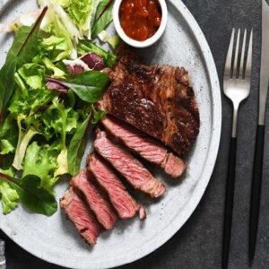 Wild Boar Haunch Steak 225g, 1 in a pack