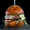 Zebra Burgers 228g, 2 in a pack