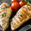 Chicken Breast Smoked 350-400g, 2 in a pack