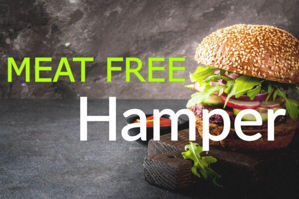 Meat Free Hamper