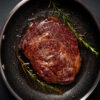 Wagyu Beef Ribeye 225g pack, 1 in a pack