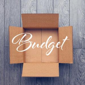 Budget Hamper