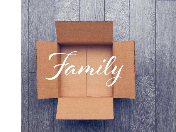 Family Hamper
