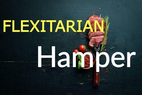 Flexitarian Hamper