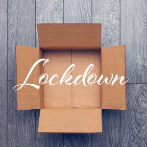 Lockdown Hamper