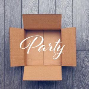 Party Hamper